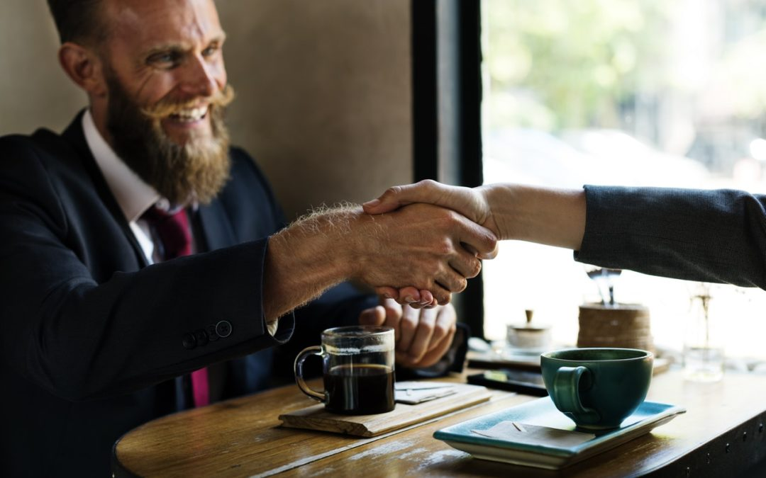 What networking is really about
