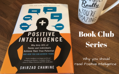 Making Leadership Easier: Positive Intelligence