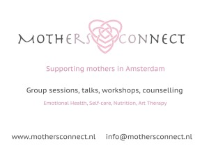 mothers connect