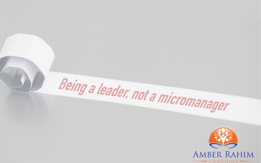 micromanager amber rahim coaching