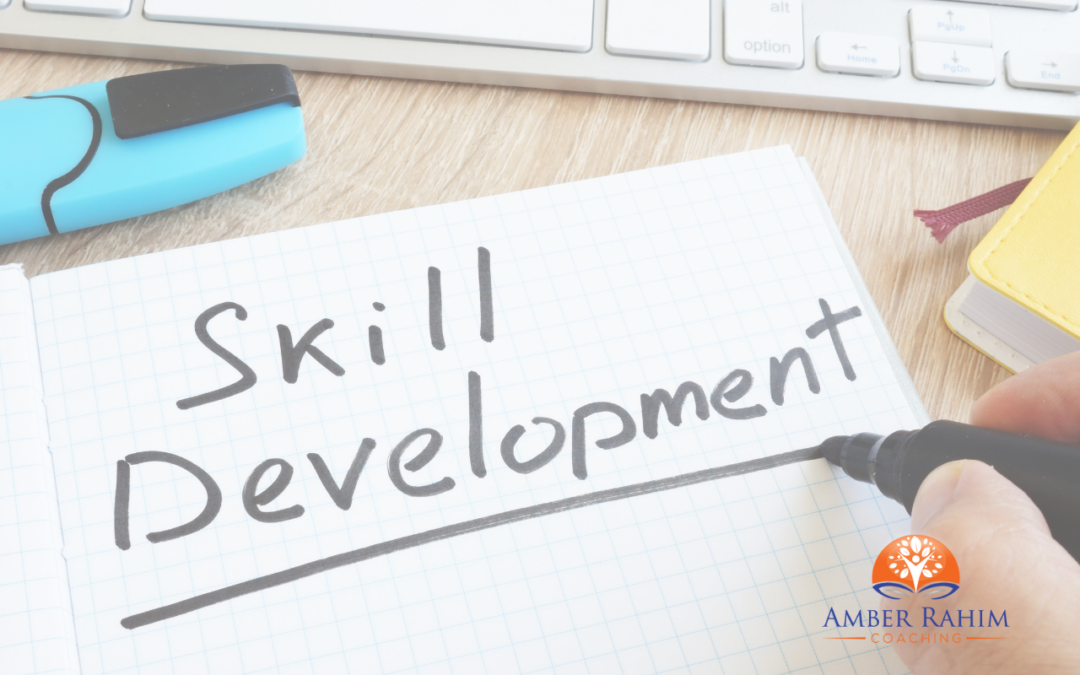 Investing In Developing Skills – What For?